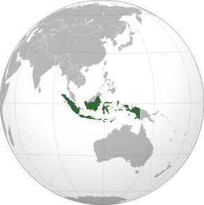 globus-indonesie