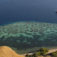 Pojeďte na ostrovy Komodo