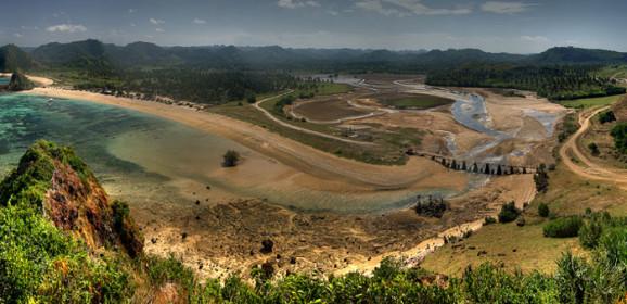 Informace o ostrovu Lombok