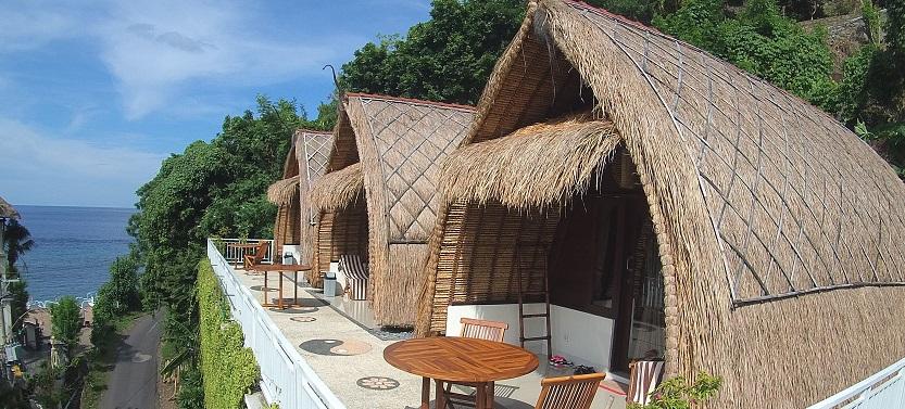 Hotel na Bali. Nabídka pobytu
